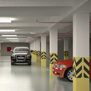 Автостоянки, паркинги Находки