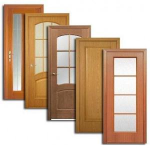 Двери, дверные блоки Находки