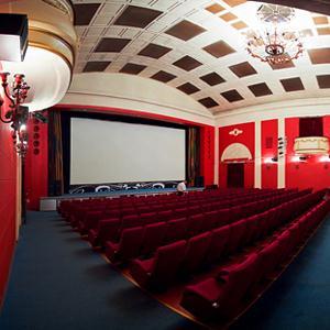 Кинотеатры Находки
