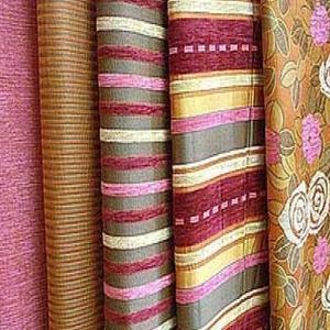 Магазины ткани Находки