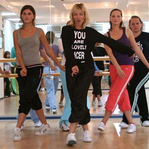 Школы танцев Находки