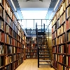 Библиотеки в Находке