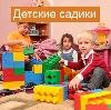 Детские сады в Находке
