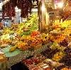 Рынки в Находке