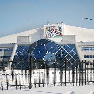 Спортивные комплексы Находки
