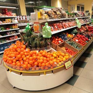 Супермаркеты Находки