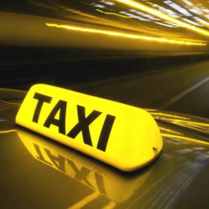 Такси Находки