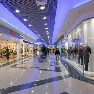 Торговые центры Находки