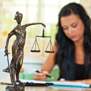 Юристы Находки