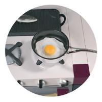 Боулинг-клуб Цунами - иконка «кухня» в Находке
